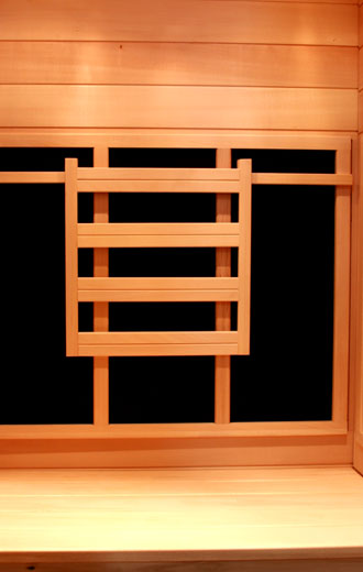 Far Infrared Sauna Panel